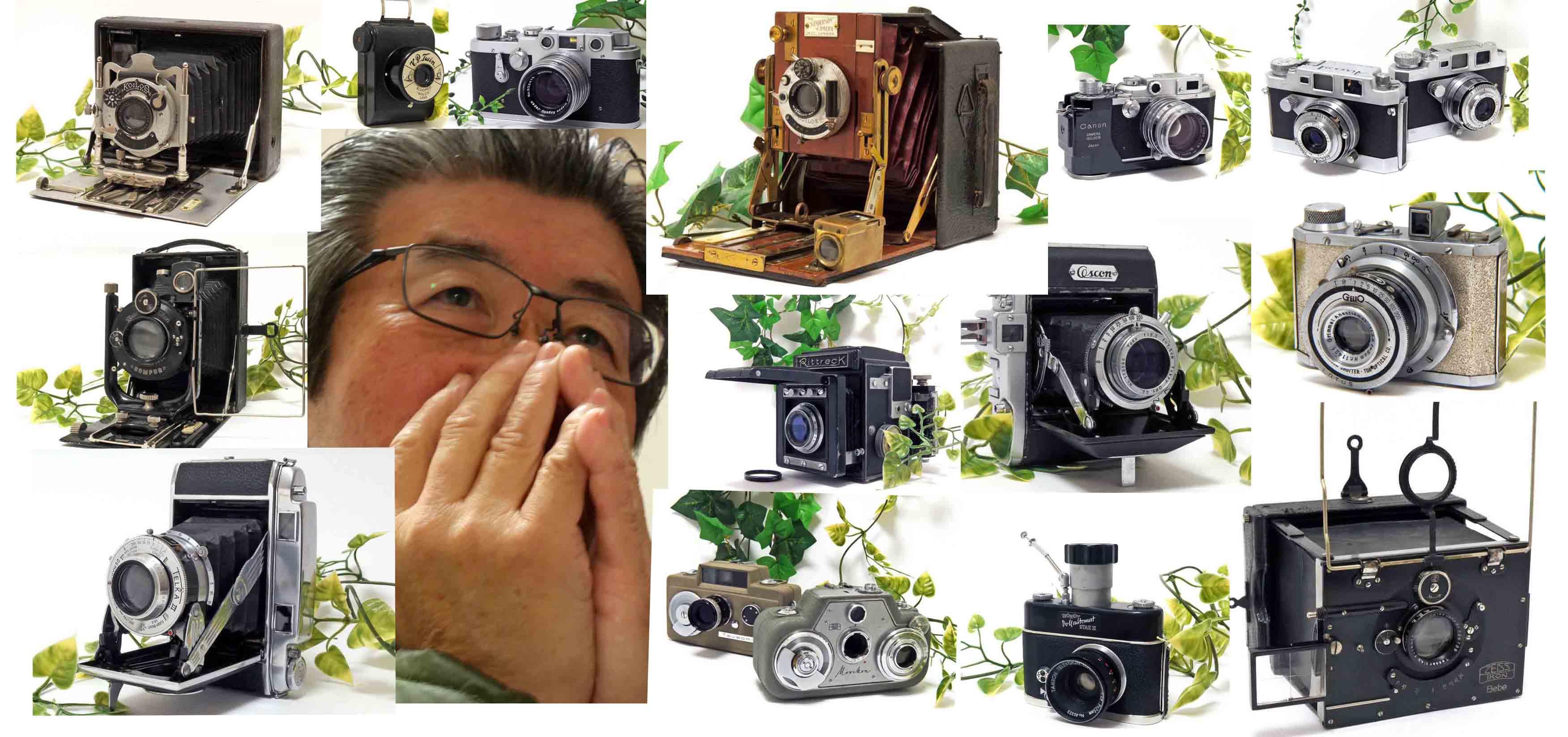 カメラキッズ コンパクトカメラ